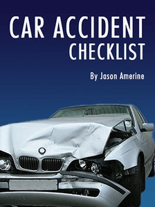 Car Accident Checklist: What To Do After a Collision