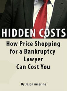 Hidden Costs: How Price Shopping for a Bankruptcy Lawyer Can Cost You