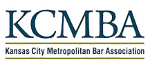 Logo Recognizing Castle Law Office's affiliation with Kansas City Metropolitan Bar Association