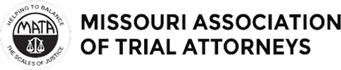 Logo Recognizing Castle Law Office's affiliation with Missouri Association of Trial Lawyers