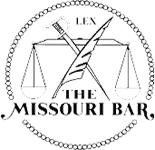 Logo Recognizing Castle Law Office's affiliation with the Missouri Bar Association